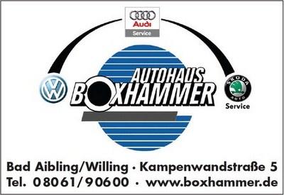 boxhammer